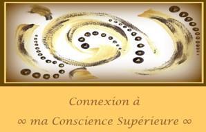 Connexion a ma conscience superieure