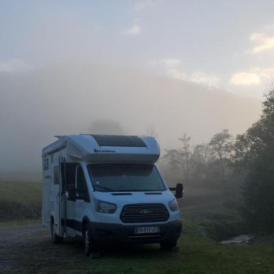 L histoire du camping car 3