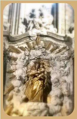 Marie pour priere angelique