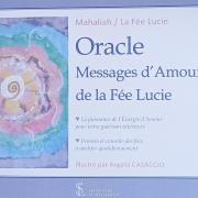 Oracle de lucie 5